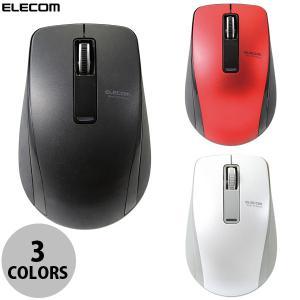 ワイヤレスマウス Bluetooth エレコム BlueLEDマウス Bluetooth4.0対応 3ボタン  ネコポス不可|ec-kitcut
