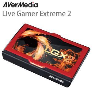 ゲームキャプチャー AVerMedia TECHNOLOGIES アバーメディアテクノロジーズ Li...