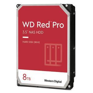 内蔵HDD 3.5インチ Western Digital ウエスタンデジタル WD Red Pro ...