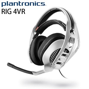 イヤホンマイク、ヘッドセット PLANTRONICS プラントロニクス RIG 4VR ゲーミングヘッドセット RIG4VR ネコポス不可|ec-kitcut