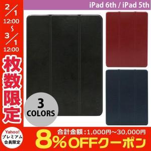 iPad6th / iPad5th ケース HACRAY iPad 6th / 5th 専用 ペンホルダー付きSmart Filio Case  ハクライ ネコポス可|ec-kitcut