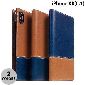 iPhoneXR ケース SLG Design iPhone XR Tempomata Leather case  エスエルジー デザイン ネコポス不可|ec-kitcut