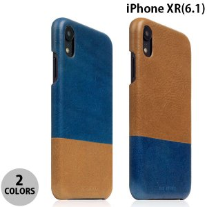 iPhoneXR ケース SLG Design iPhone XR Tempomata Leather Back case  エスエルジー デザイン ネコポス不可|ec-kitcut