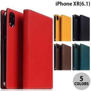 iPhoneXR ケース SLG Design iPhone XR Minerva Box Leather Case  エスエルジー デザイン ネコポス不可|ec-kitcut