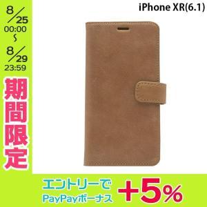 iPhoneXR ケース ZENUS ゼヌス iPhone XR Vintage Diary ビンテージブラウン Z14222i61 ネコポス不可|ec-kitcut
