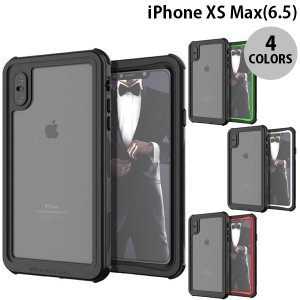 iPhoneXSMax ケース GHOSTEK iPhone XS Max Nautical IP68防水防塵タフネスケース ゴーステック ネコポス可|ec-kitcut
