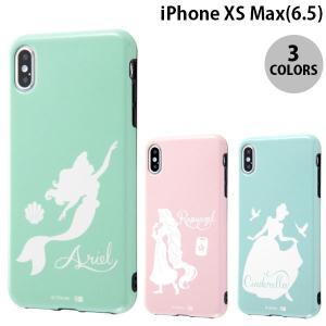 iPhoneXSMax ケース Ray Out iPhone XS Max ディズニー TPU 耐衝撃Light Pastel  レイアウト ネコポス送料無料|ec-kitcut