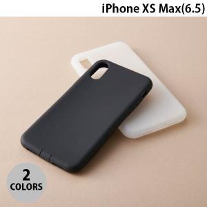 iPhoneXSMax ケース Simplism iPhone XS Max  Cushion  衝撃吸収シリコンケース シンプリズム ネコポス可 ec-kitcut
