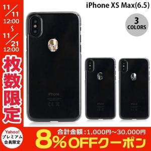 iPhoneXSMax ケース Bling My Thing iPhone XS Max Treasure Clear  ブリングマイシング ネコポス送料無料|ec-kitcut