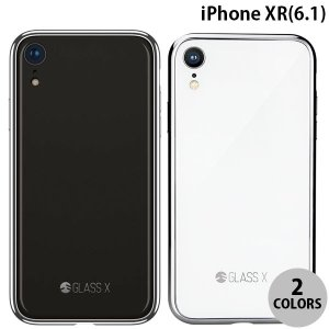 iPhoneXR ケース SwitchEasy iPhone XR GLASS X 2018  スイッチイージー ネコポス送料無料|ec-kitcut