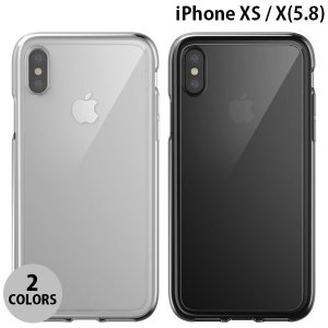 iPhoneXS / iPhoneX ケース SwitchEasy iPhone XS / X CRUSH  スイッチイージー ネコポス可|ec-kitcut