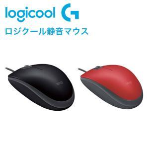 マウス LOGICOOL ロジクール マウス M110 静音マウス  ロジクール ネコポス不可|ec-kitcut