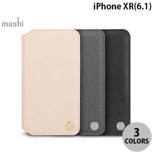 iPhoneXR ケース moshi iPhone XR Overture  ネコポス送料無料|ec-kitcut