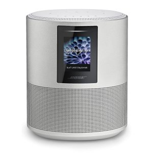 BOSE ボーズ Home Speaker 500 Amazon Alexa搭載 Bluetooth ワイヤレス スマートスピーカー Luxe Silver Home Speaker 500 SLV ネコポス不可|ec-kitcut