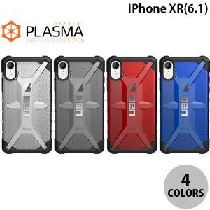 iPhoneXR ケース UAG iPhone XR PLASMA コンポジットケース  ユーエージー ネコポス送料無料|ec-kitcut