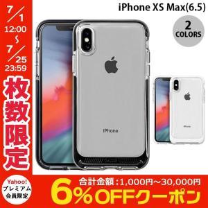 iPhoneXSMax ケース LAUT iPhone XS Max FLURO CRYSTAL  ラウト ネコポス可|ec-kitcut
