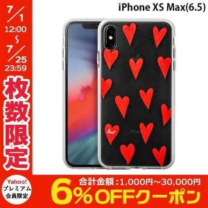 iPhoneXSMax ケース LAUT ラウト iPhone XS Max QUEENS OF HEART LAUT_IP18-L_QH ネコポス可|ec-kitcut