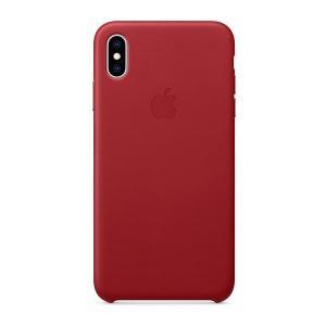 iPhoneXSMax ケース Apple アップル iPhone XS Max レザーケース - PRODUCTRED MRWQ2FE/A ネコポス送料無料|ec-kitcut