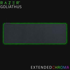マウスパッド Razer レーザー Goliathus Chroma Extended マルチライティング ゲーミングマウスパッド RZ02-02500300-R3M1 ネコポス不可|ec-kitcut