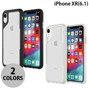 iPhoneXR ケース Griffin Technology iPhone XR Survivor Endurance グリフィンテクノロジー ネコポス送料無料|ec-kitcut