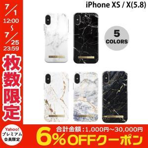iPhoneXS / iPhoneX ケース IDEAL OF SWEDEN iPhone XS / X FASHION CASE A/W 16-17  アイディアル オブ スウィーデン ネコポス送料無料|ec-kitcut
