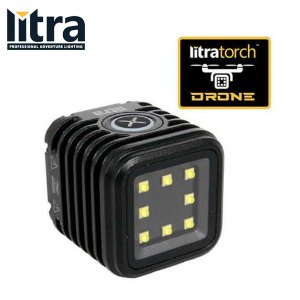 Litra Torch DRONE リトラトーチ ドローン ライト ネコポス不可|ec-kitcut