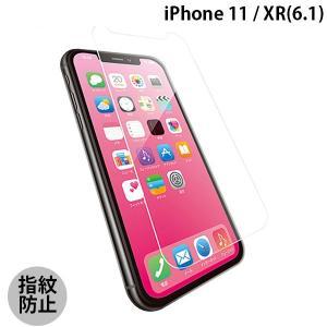 iPhoneXR ガラスフィルム エレコム ELECOM iPhone XR ガラスフィルム セラミックコート PM-A18CFLGGC ネコポス不可|ec-kitcut