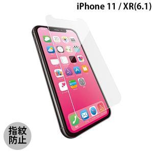 iPhoneXR ガラスフィルム エレコム ELECOM iPhone XR ガラスフィルム セラミックコート ブルーライトカット PM-A18CFLGGCBL ネコポス不可|ec-kitcut