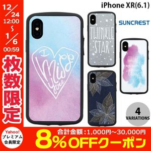 iPhoneXR ケース SUNCREST iPhone XR IJOY 全面衝撃吸収ケース Girlsi サンクレスト ネコポス不可|ec-kitcut