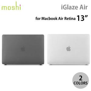 MacBook カバー moshi MacBook Air 13インチ 2018 / 2019 / ...