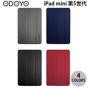 iPad mini5 ケース ODOYO iPad mini 第5世代 AIRCOAT PUレザー スタンド機能付き  オドヨ ネコポス可|ec-kitcut
