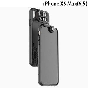 iPhoneXSMax ケース SHIFTCAM シフトカム iPhone XS Max ShiftCam 2.0 6-in-1 Travel Set SC206IN1FFCXSM ネコポス不可|ec-kitcut