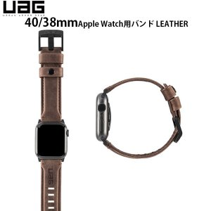 Apple Watch バンド UAG ユーエージー Apple Watch 38mm / 40mm...