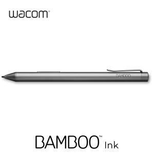 ペンタブレット WACOM ワコム Bamboo Ink Windows Ink スタイラスペン C...