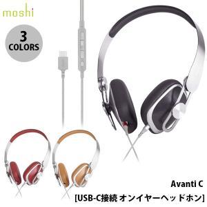 moshi Avanti C USB Type- Cオンイヤーヘッドホン ネコポス不可|ec-kitcut