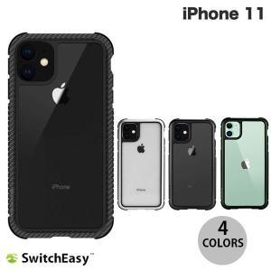 iPhone 11 ケース SwitchEasy iPhone 11 GLASS REBEL  スイッチイージー ネコポス送料無料 ec-kitcut