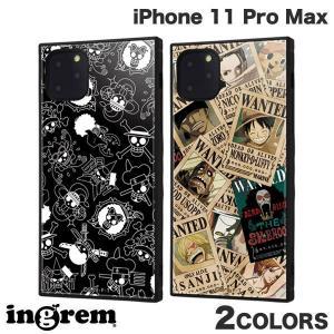 iPhone 11 Pro Max ケース ingrem iPhone 11 Pro Max ワンピース 耐衝撃ハイブリッドケース KAKU  イングレム ネコポス送料無料|ec-kitcut