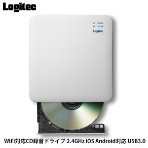 [バーコード] 4580333583273 [型番] LDR-PS24GWU3RWH USB3.0 ...