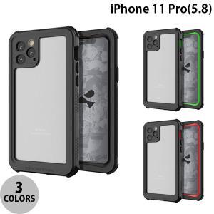 iPhone 11 Pro ケース GHOSTEK iPhone 11 Pro Nautical 2 IP68防水防塵タフネスケース ゴーステック ネコポス送料無料|ec-kitcut
