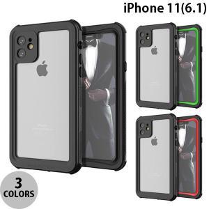 iPhone 11 ケース GHOSTEK iPhone 11 Nautical 2 IP68防水防塵タフネスケース ゴーステック ネコポス送料無料|ec-kitcut