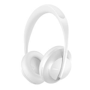 ワイヤレス ヘッドホン BOSE ボーズ Noise Cancelling Headphones 700 Bluetooth 5.0 ラックスシルバー NC HDPHS 700 SLV ネコポス不可 ec-kitcut