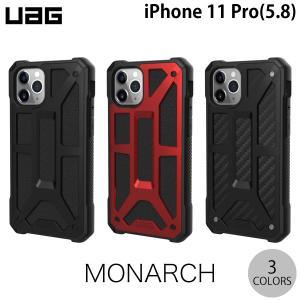 iPhone 11 Pro ケース UAG iPhone 11 Pro MONARCH コンポジットケース ユーエージー ネコポス送料無料|ec-kitcut