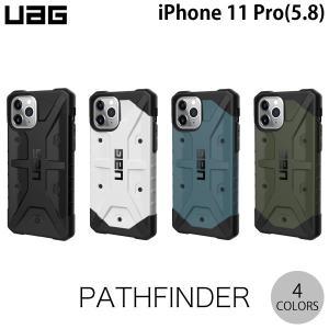 iPhone 11 Pro ケース UAG iPhone 11 Pro PATHFINDER コンポジットケース ユーエージー ネコポス送料無料|ec-kitcut