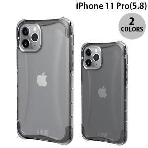 iPhone 11 Pro ケース UAG iPhone 11 Pro PLYO ケース  ユーエージー ネコポス送料無料|ec-kitcut