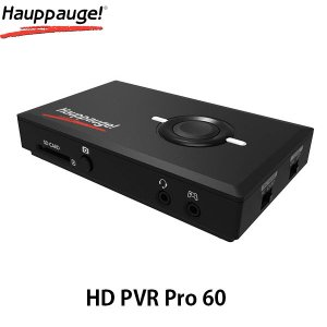 Hauppauge  HD PVR Pro 60 USB 3.0接続 HDMI キャプチャー 4K入力対応 HD PVR Pro 60 ネコポス不可|ec-kitcut