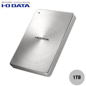 外付けSSD IO Data アイオデータ 1TB USB3.1 Gen2 対応 USB Type-C & Type-A ケーブル付属 ポータブルSSD SDPX-USC1C ネコポス不可|ec-kitcut