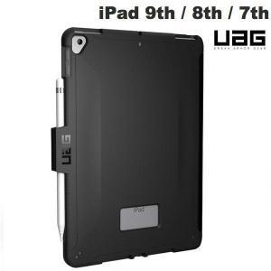 iPad 7th ケース UAG ユーエージー iPad 7th SCOUT 耐衝撃ケース スマートキーボード対応 ブラック UAG-IPD7S-BK ネコポス送料無料|ec-kitcut