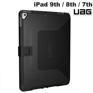 iPad 7th ケース UAG ユーエージー iPad 7th SCOUT 耐衝撃 フォリオケース...