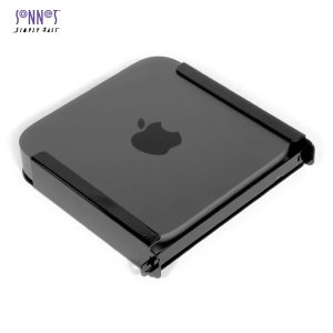 SONNET ソネット テクノロジー MacCuff Mini 2 VESA/Desk Mount for Unibody Mac mini, Locking, HDMI Cable CUFF-MIN-LH2 ネコポス不可|ec-kitcut