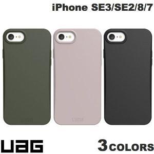 iPhone SE2 8 7 ケース UAG iPhone SE 第2世代 / 8 / 7 OUTBACK 耐衝撃 スリムケース ユーエージー ネコポス送料無料|ec-kitcut